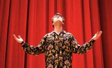 Raadio 2-s saab rokihunt Jon Mikiveri juhtimisel hoo sisse vabameelne sketši, impro ja mängude sari