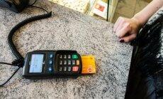 Клиенты Swedbank теперь могут управлять своими карточками через мобильный телефон