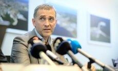 ÄRILEHE VIDEO: Riikliku praamifirma juht: asenduslaevade leping ei tulnud Leedo nägu