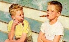 GALERII: 16 pöörast tubakareklaami eelmisest sajandist, mis oleks täna kindlasti keelatud