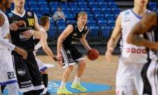 Kalev Cramo vs Tartu Ülikool 1.12.2016