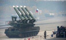 The National Interest: секретное оружие РФ для вторжения в Прибалтику и победы над войсками НАТО