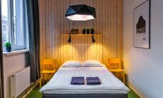 FOTOVÕISTLUS: Jaga oma reisimeenutusi ja võida ööbimine ühes Eesti lahedaimas majutuspaigas!