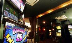 Olympic Casino Eesti AS ostis väiksema konkurendi