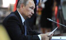 Putini malelaud: miks ei ole mehel enam oligarhe tarvis?