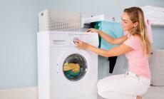 Pane kõrva taha: kuus nippi, mille abil korrektselt ja tõhusalt pesu pesta