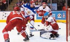 Venemaa (U20) vs Taani (U20)