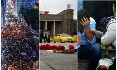 Terroriakt Ankaras