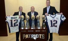 Super Bowli kangelase mängusärgid leiti FBI abiga Mehhikost