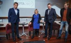 Eesti Tele- ja Filmiauhindade pressibrunch