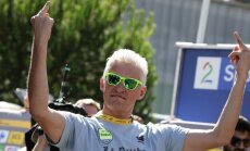 Tinkoffi boss: tulen ja võidan Tour de France'i, kui Froome on eest läinud!
