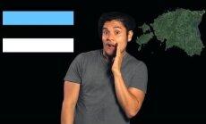 Muhe videoblogi Geography Now! võrdleb Eestit kiusatud nohikuplikaga, kes talendišõul äkki särama lööb