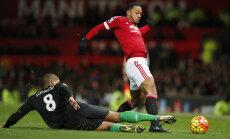 VIDEO: Chelsea vastu eksinud Depay aitas Unitedi noored 7:0 võiduni