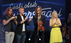 BLOGI ja PILDID: Palju õnne! Staarisaate finalistid on teada, edasi said Salong, Kannukene, Jana Liisa ja Mikk!