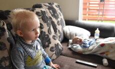 Isa blogi: ma võin Esileedile rääkida mida iganes, ta niikuinii ei mäleta, mis eile juhtus