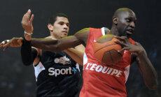 Endine Prantsusmaa koondise korvpallur hukkus autoavariis