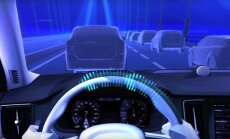 Volvo isesõitvate autode insener pruugib Tesla kohta suud