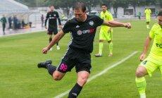 Nõmme Kalju FC vs FK Trakai