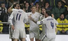 VIDEO: 0:2 kaotusseisu võiduks pööranud Madridi Real säilitas liidrikoha
