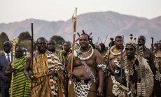 Почему с карты мира пропало государство Свазиленд?