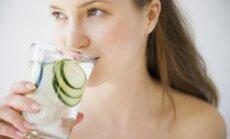 Kaheksa fakti organismi puhastamise kohta, mida iga kevadine dieeditaja teadma peaks