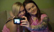 Noorte Hääle fotolavastused