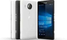 Microsofti nutitelefon Lumia 950 XL