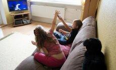 Kiire spikker: kui palju laps tohiks ekraani vahtida?