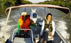 Kuidas ma rahata reisile läksin, 16. osa: Aquidauana ja saarmajaht on nüüd ilus mäletus