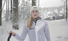 LIIKUMISAASTA 2014: Sparta treeneri Janika talvine liikumissoovitus: roogi lund!