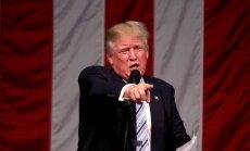 Soome ärimehed ei reisi Trumpi vastase protestina USAsse