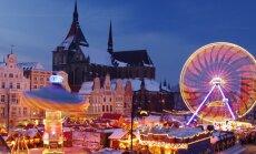 Рождество в Германии: от сюрприза до стриптиза