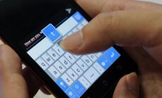 SMS ei kao kuhugi, see on nüüd ülimalt vajalik ja edukas uutel aladel