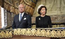 Kuhu ja kuidas on Rootsi kuningas ja tema pere oma raha paigutanud?