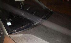 ФОТО: В Копли в результате ДТП сильно пострадал пешеход