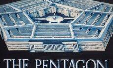 USA kaitseministeeriumi logo