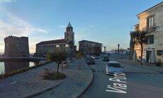 Teadlased uurivad Itaalia küla, kus elatakse erakordselt kõrge vanuseni