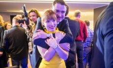 Reformierakonna valimispidu 2015 kevad