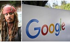 Piraadipusle: Google`i juht ei osanud enda firma riukalikule tööintervjuu küsimusele vastata