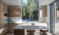 Nõelasilmast tulnud minimalism — detailideni läbi mõeldud kodu