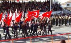 Küprose ühendamise üürike lootus on taas hajumas