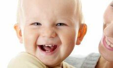 Väikelaste arengu võti — mängimine ja õppimine Montessori põhimõtete järgi!
