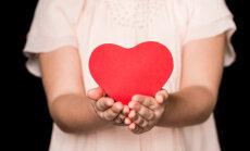 Uus arusaam tervisest: tervis peegeldab su suhet sinu endaga