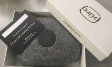 Osale kodanikupäeva e-viktoriinil ja võida Pürgi eksklusiivne kott