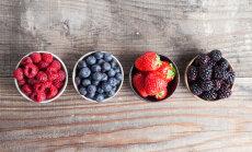 10 tervislikku toiduainet, mis võiksid alati sinu ostunimekirjas olla