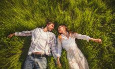 Õnneliku lähisuhte valem: harmoonilised suhted saavad tekkida ainult individuaalsust austavate inimeste vahel