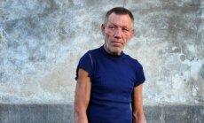 FOTOD: Kas 55-aastane kodutu Slavik on Ukraina stiilseim mees?