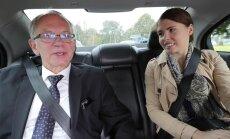 VIDEOD ja FOTOD: Delfi tegi kaasa presidendikandidaat Eiki Nestori teekonna kodust riigikokku