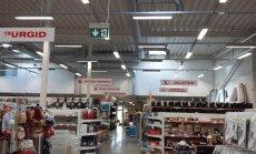 Осенью в Ида-Вирумаа откроет двери магазин торговой сети Magaziin