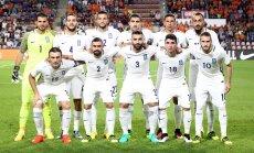 Kreeka jalgpallikoondis
